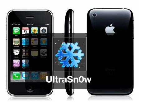 Unlock Baseband 05.14.02 a 02.10.04 pro Iphone 3G, 3GS, 4G [Ultrasn0w] [JIŽ BRZY]