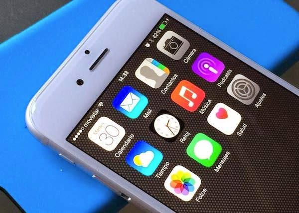 How to Unlock iPhone 6 Plus / 6 on iOS 8