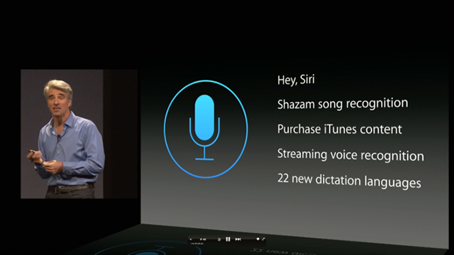 How to Enable Hey Siri on iOS 8
