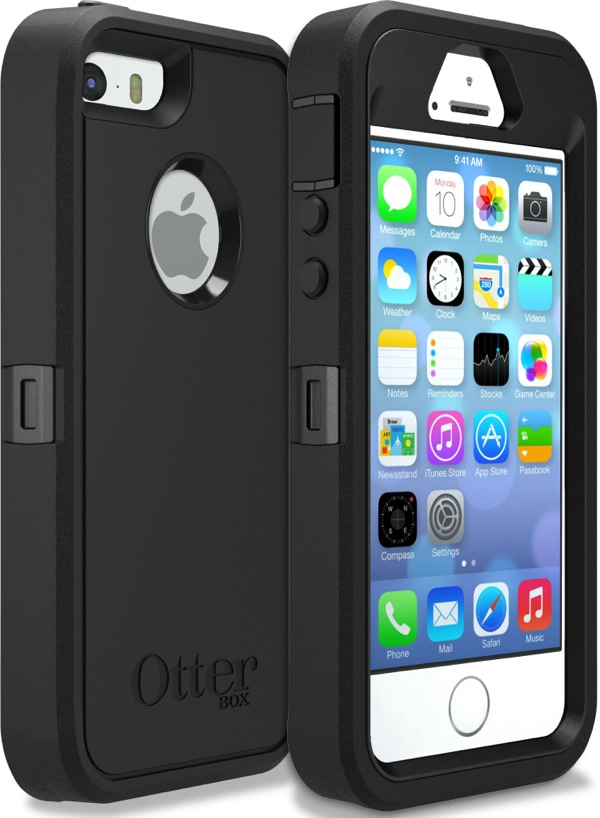 The best rugged cases for your iPhone 5s or iPhone 5