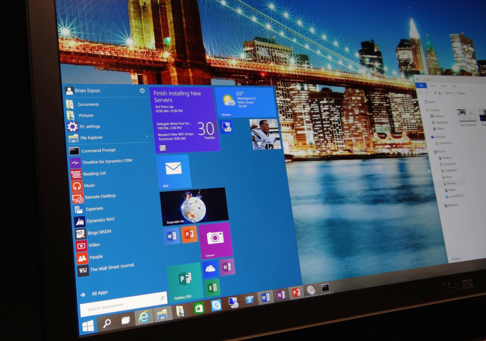 Jak ochránit váš windows 10 - How to protect your windows 10